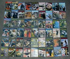 Vintage Star Wars,RETURN OF THE JEDI Comics 1-54 MINI CARDS COVERS.SET 4.MARVEL