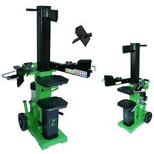 Zipper Holzspalter 12 to + Fahrwerk ZI-HS12T Spalter Brennholzspalter