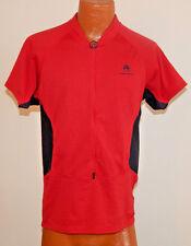 Nike Sphere Acg - Oregon Series - Short Sleeve Zipped Running Cycling Shirt - Xl