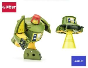 Transformers Autobot G1 Style Robot Toy - Cosmos