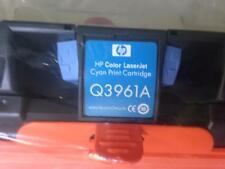 HP Color LaserJet Print Cartridge Q3961A-Cyan