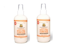 Sunny Isle™ Jamaican Oil Leave In Conditioner Hair Treatment Cream and Detangler