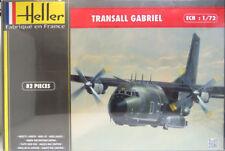 Heller 80387 1:72nd scale Transall Gabriel
