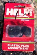 02411 Dorman Universal Plastic Plug Buttons (8 Piece)