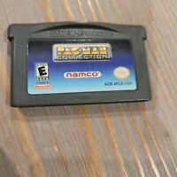 Pac-Man Pacman Collection Namco 2001 GBA Gameboy Advance Game Cart Only