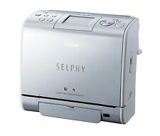 Canon SELPHY ES1 Digital Photo Thermal Printer