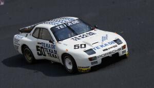 1/18 Porsche 944 LM #50 DRM Norisring 28 juin 1981