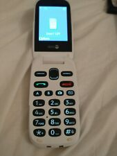 Doro 6030 Mobile Phone - Black (Unlocked)