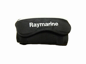 Raymarine  Carrying Soft Pouch Ocean Scout Series A80022 Black