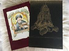 Terry Pratchett Discworld SMALL GODS Slipcased Folio Society Collectors Edition