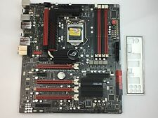 FOR ASUS Maximus IV Extreme-Z, Z68 Intel Motherboard  LGA 1155/Socket H2, tested