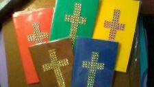 cute fun 2018-2019 planner calendar mini pocket date keeper blingy cross Christ