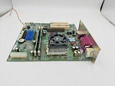 Phoinex Bios E686 Board For Agilent Technologies 1680ad Logical Analyzer