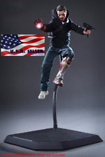 Dynamic Stand For 1/6 Scale Action Figure Gundam Hot Toys Phicen Display ❶USA❶