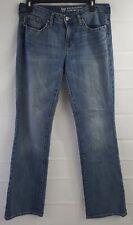 Jeans: Gap Sexxy Boot Cut Fit Women Jeans Pants  Size 6