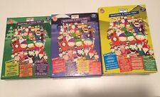 Dvd South Park - Prime Quattro Stagioni Complete Lingua Francese E Inglese