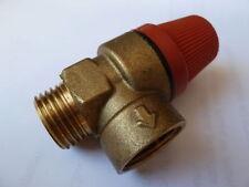 VAILLANT válvula de seguridad de alivio de presión 190727 Envío Gratis al día siguiente de despacho