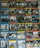 Greek Cinema Ellinikos Kinimatografos 72 DVD s Huge Collection Edition