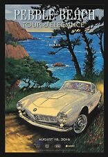 1957 CHEVY CONVERTIBLE   FREE SHIP  #29-625 RP65 S TRANSPORTATION SMALL POSTER