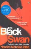 The Black Swan: The Impact of the Highly Improbable,Nassim Nicholas Taleb