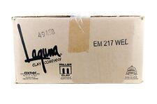 Laguna Clay's WED Clay (EM-217) 50lb Case