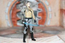 "STAR WARS SOLO The Black Series 6/"" Lando Calrissian #65 action figure Neuf Scellé"