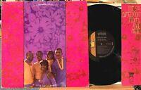 5th Dimension Stoned Soul Picnic LP Soul City SCS-92002 First Pressing Lyrics NM