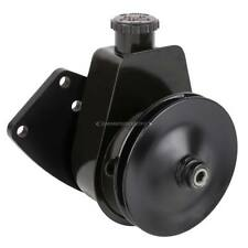 Borgeson Power Steering Pump Upgrade W/ Bracket & Pulley Ford 289/302/351W