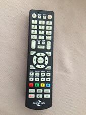Telecommande Pour lecteur multimédia réseau Dune HD TV-102W