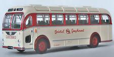 # 16220 EFE Bristol LS ECW Pullman (MW Casting) Greyhound Bus 1:76 Pressofuso