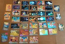 Pokemon the First Movie. (You Choose!) All Holo! Topps READ DESCRIPTION