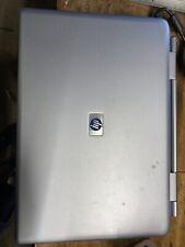 "New listing Hp Pavilion zd7000 Pentium 4 Laptop 17"" Harman Kardon With Charger Excellent"