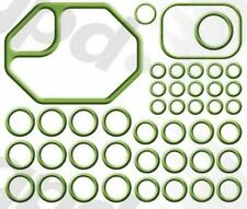 New GPD A/C System O-Ring and Gasket Kit AC Air Condition HVAC Seal, 1321283