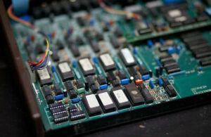 Roland TR909 TR-909 Sound Eproms Für OBERHEIM DX Weinlese Drum Machine Eprom