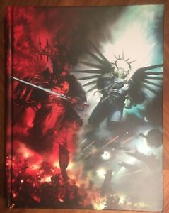 9th Edition Core Rules BookIndomitus Warhammer 40k