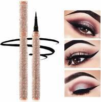 Noir Waterproof Liquid Eyeliner Eye Liner Stylo Liquide Eyeliner Precision