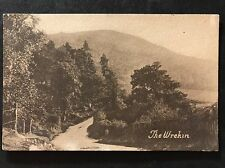 RP Vintage Postcard - Shropshire #A6 - The Wrekin - Frith