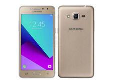 Téléphones mobiles dorés Android Samsung 3G