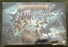 Warhammer Age of Sigmar: Aether War - Kharadron Overlords Disciples of Tzeentch