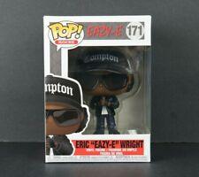 "New ListingFunko Pop! Rocks Music Eric ""Eazy-E"" Wright #171 Vinyl Figure"