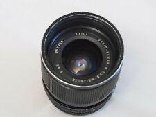Leica VARIO ELMAR R 28-70mm F/3.5-4.5  R Mount  for parts