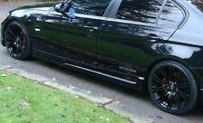 BMW E90 Minigonne Laterali Conversione