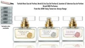 Avon Elixirs of Love EDP 30ml  Each OR Samples~NEW From The Today Tomorrow Range