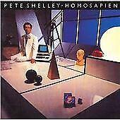 Pete Shelley - Homosapien (2006)  CD  NEW/SEALED  SPEEDYPOST