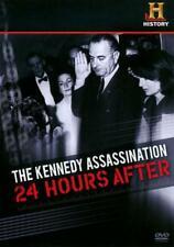 THE KENNEDY ASSASSINATION: 24 HOURS AFTER USED - VERY GOOD DVD
