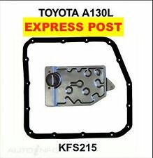 Transgold Automatic Transmission Kit KFS215 For Toyota CAMRY SXV20 A140E Trans