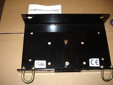 Country Cycle Winch Mounting Kit For Suzuki ATV's