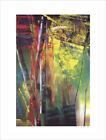 Gerhard Richter German Victoria I 2003 Offset Lithograph 31.5 x 23.5
