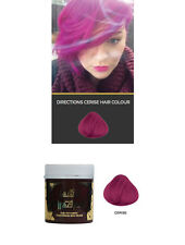 La Riche Directions Semi Permanent Hair Color Dye Free Shipping NEW AUS -Cerise