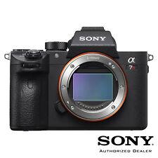 Sony Alpha a7R III Mirrorless Digital Camera (Body Only) ***USA AUTHORIZED***